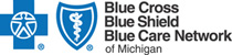 Blue Cross Blue Shield/Blue Care Network of Michigan